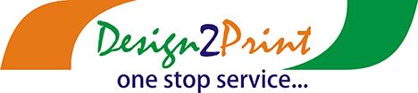 Design2Print Logo